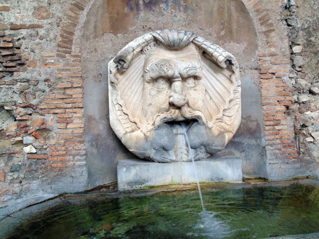 Bocca della... Aqua