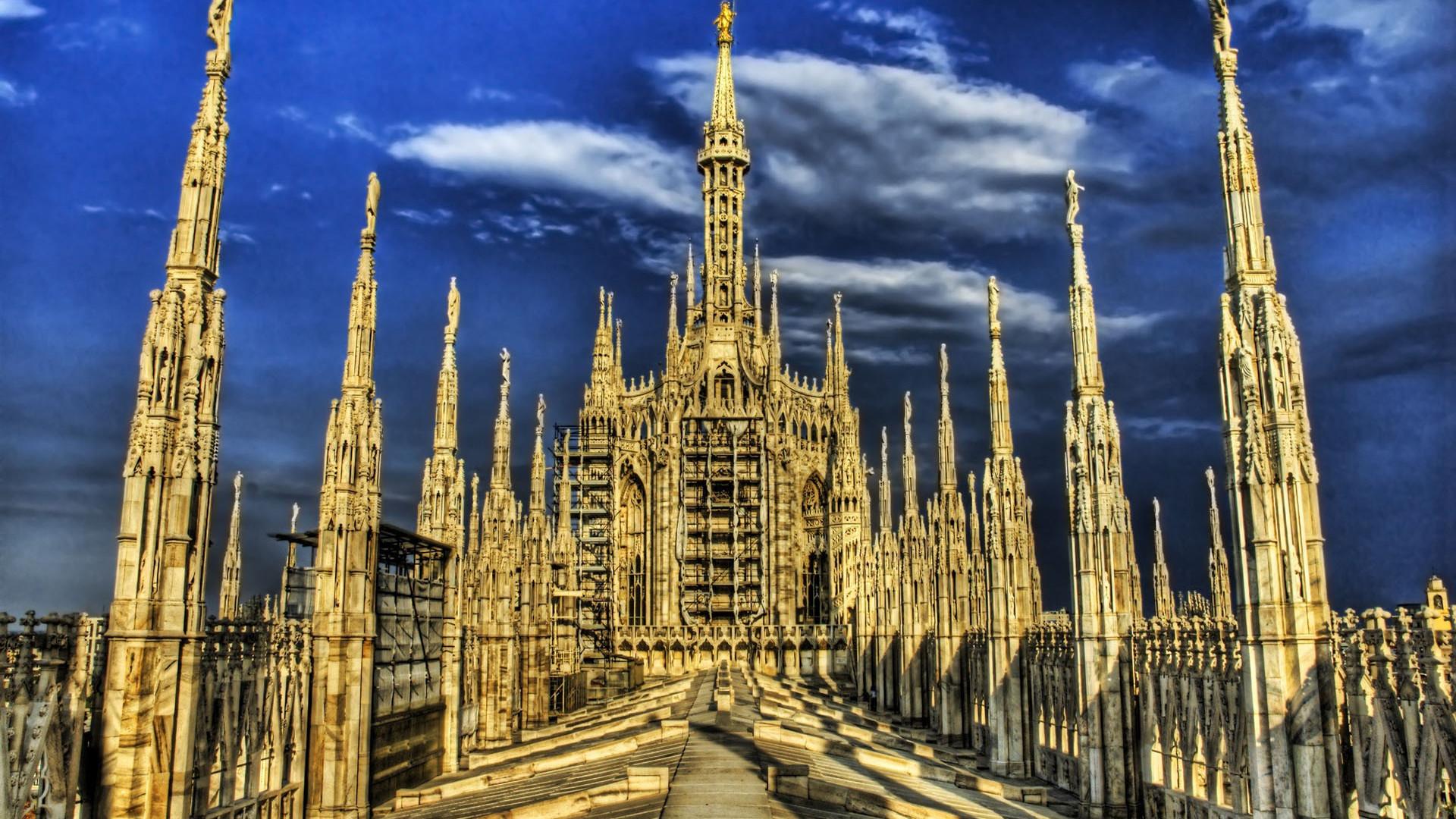 Domul din Milano (2)