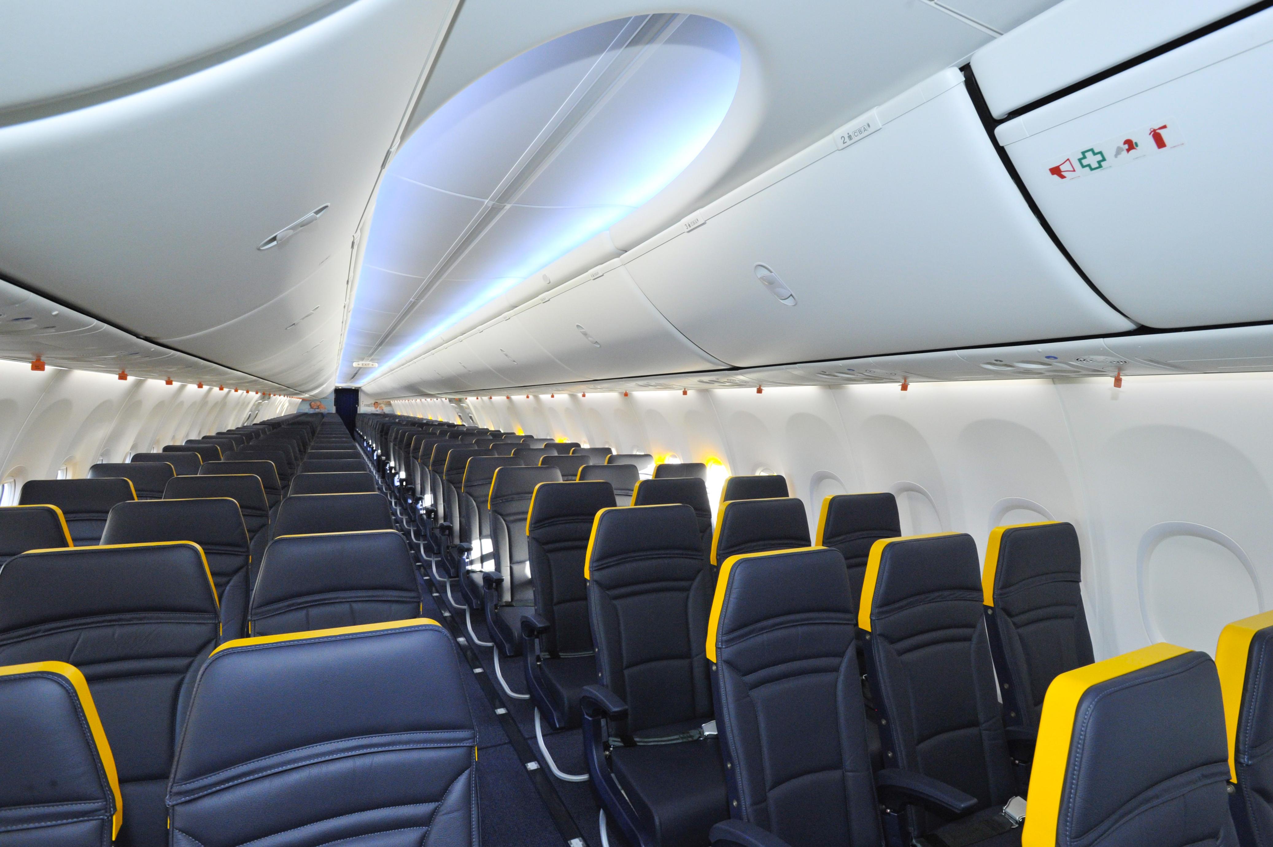 Reguli noi la Ryanair