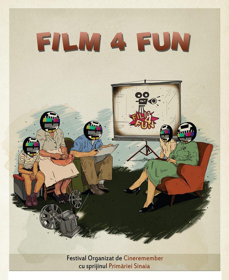 Film 4 Fun 2016 afis
