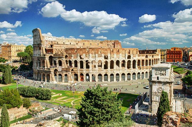 Pokemoni la Colosseum