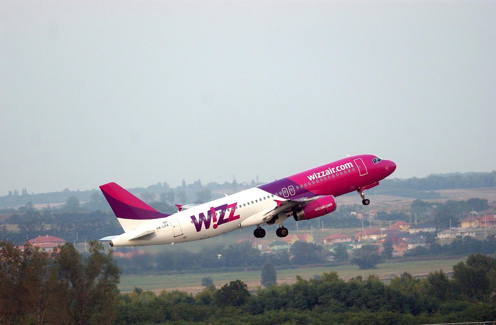 Wizz Air - oferta