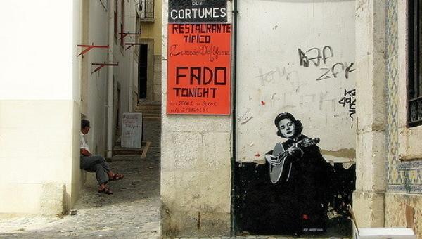 Fado Lisabona