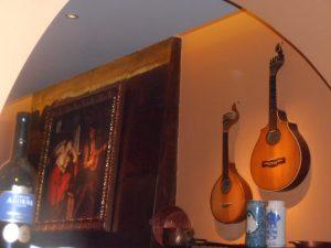 Fado in Chiado - Lisabona